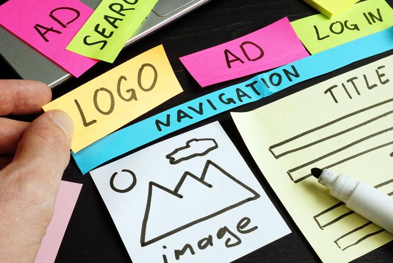 Online Web Design Bundle Course Voucher