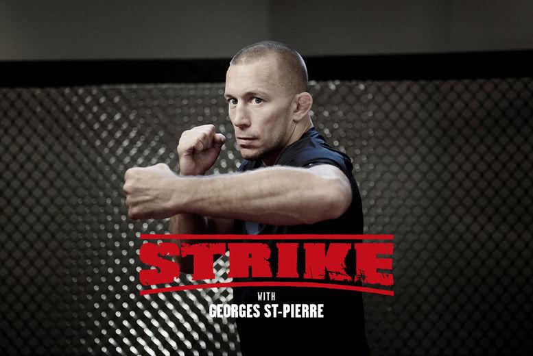 Strike 1