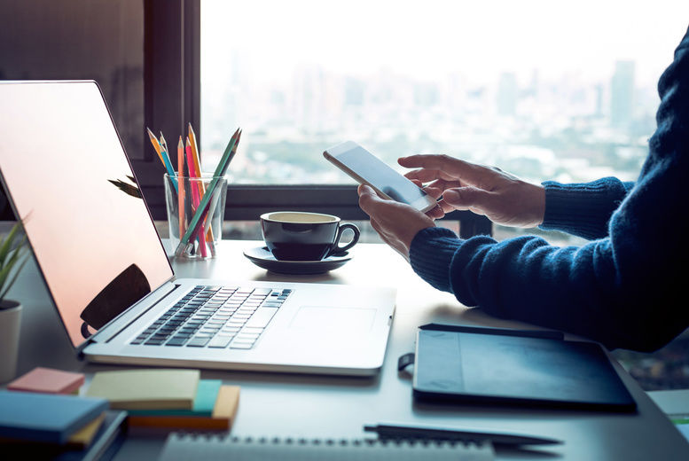Internet Marketing Course Voucher