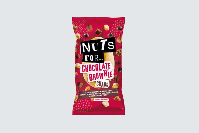 Healthy Snacks Bundle: 20 Mixed Nuts - Sun Valley