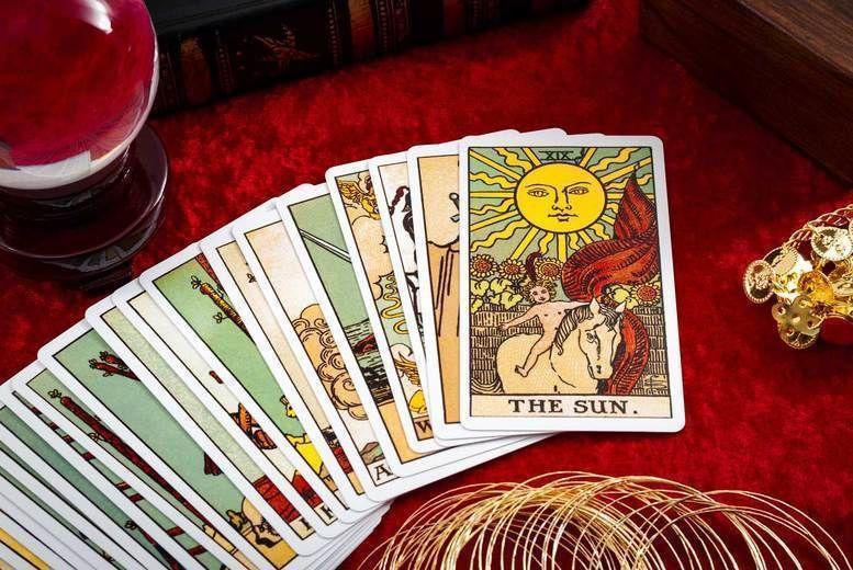Tarot Reading Online Course