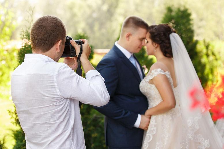 Event Photography Course Voucher