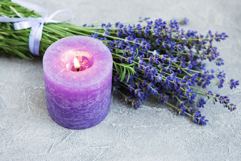Online Candle Making Course Voucher
