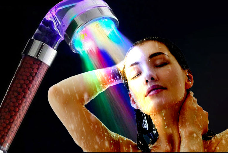LED-High-Pressure-Water-Saving-Shower-Head-1
