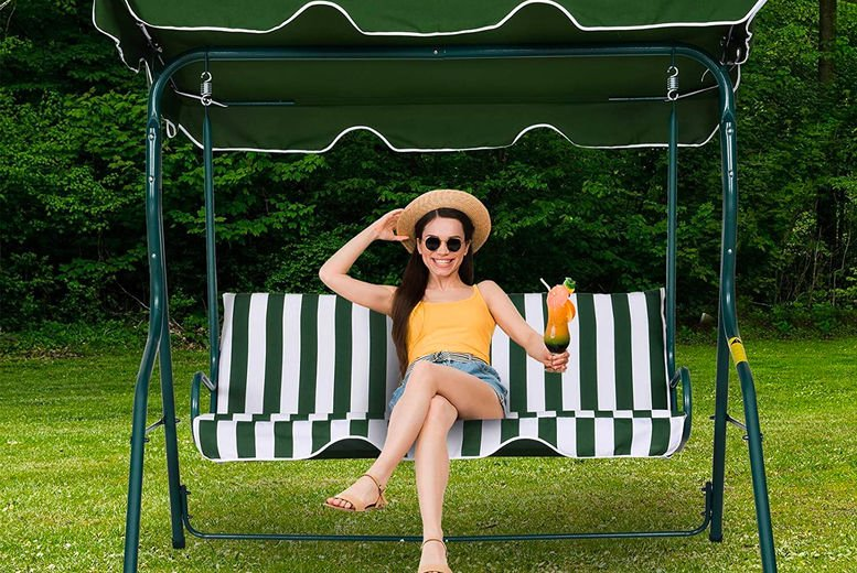 Mhstar-Uk-Ltd---3-Seater-Swing-Chair-with-Canopy-Green-or-Blues1