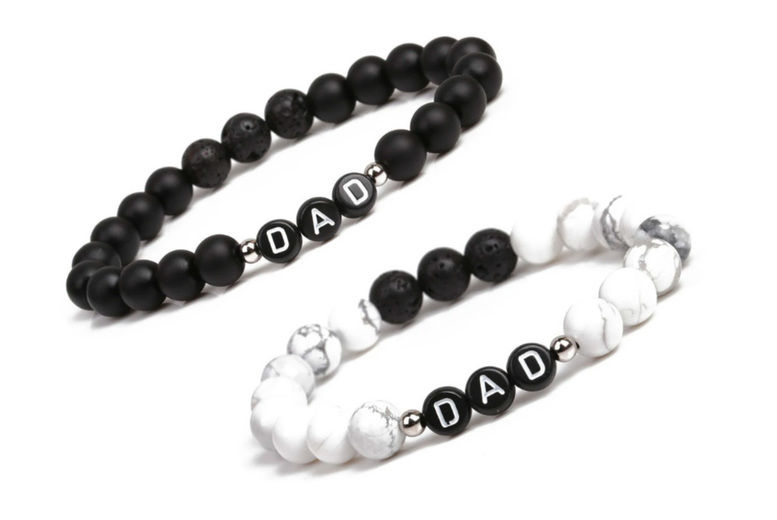My-Name-Chain---DAD-MENS-BEADED-BRACELET-FATHERS-DAYs1