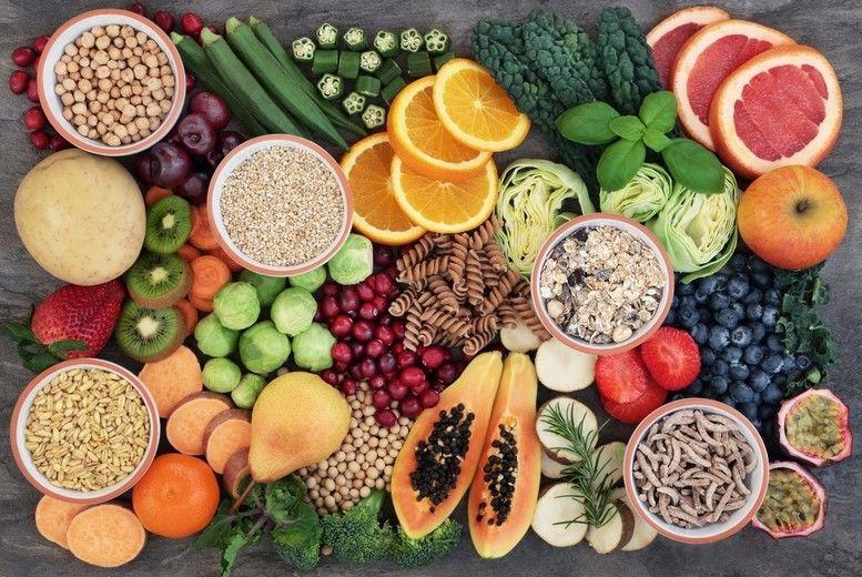 100, 300 or 800 Item Food Intolerance Test