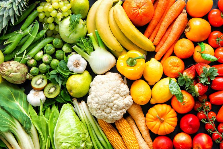 800 Item Food Intolerance Test Voucher