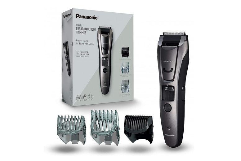 Hanaco-Panasonic-Mens-Beard,-Body-and-Hair-Trimmer-3