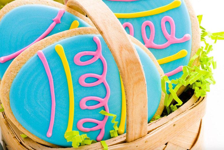 Personalised DIY Easter Bunny Cookies Kit