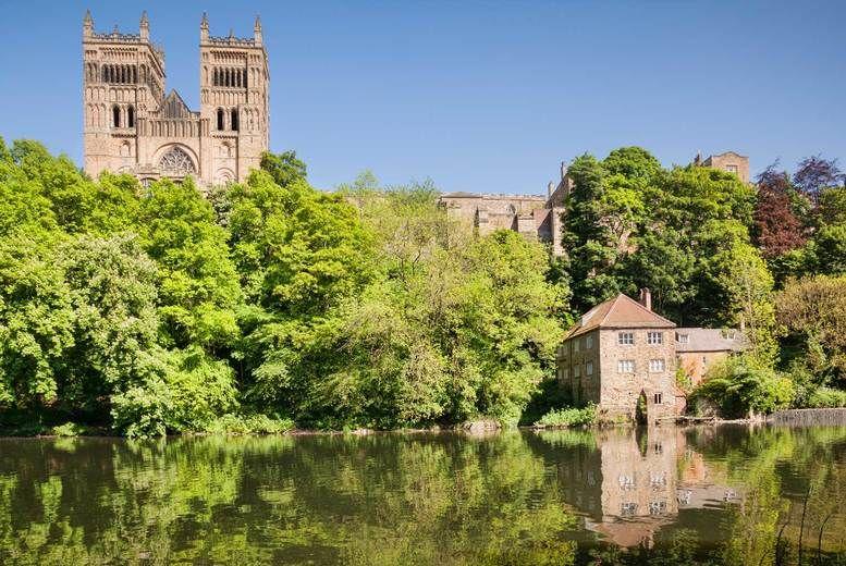 Durham-Water