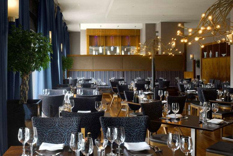 Radisson Blu Hotel Durham-Restaurant