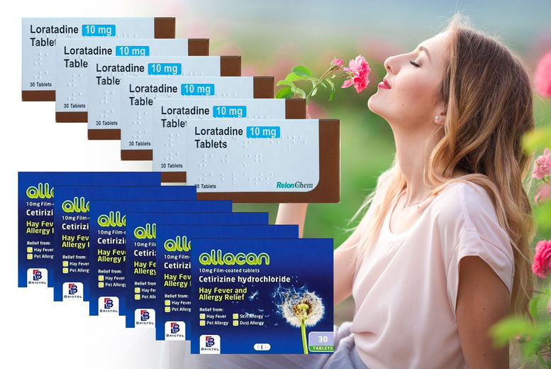 6-Months-Supply-of-Cetirizine-or-Loratadine-Allergy-Tablets-1