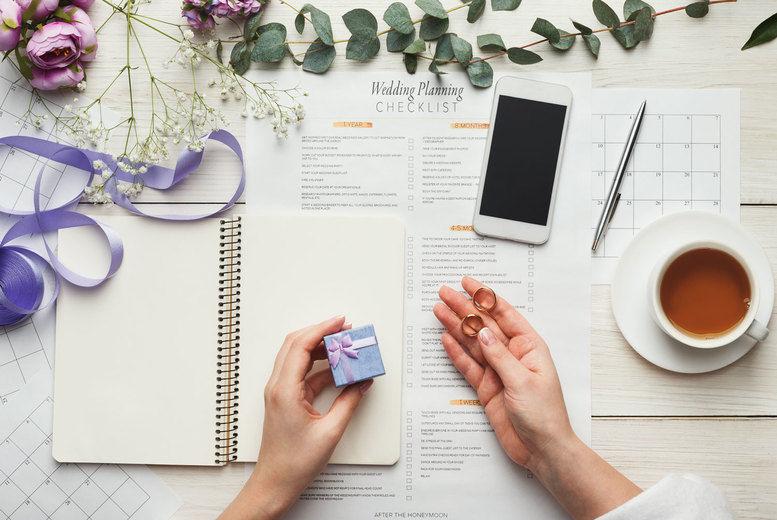 Online CPD Wedding Planner Course