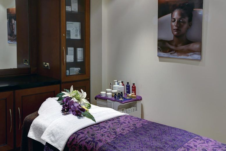 Spa Access & Sparkling Afternoon Tea Deal - Derby
