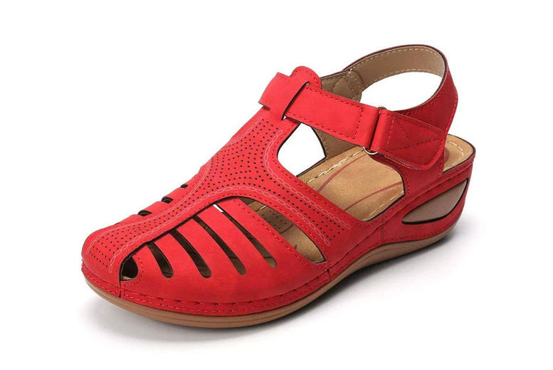 Comfort-Velcro-Strap-Shoes-2