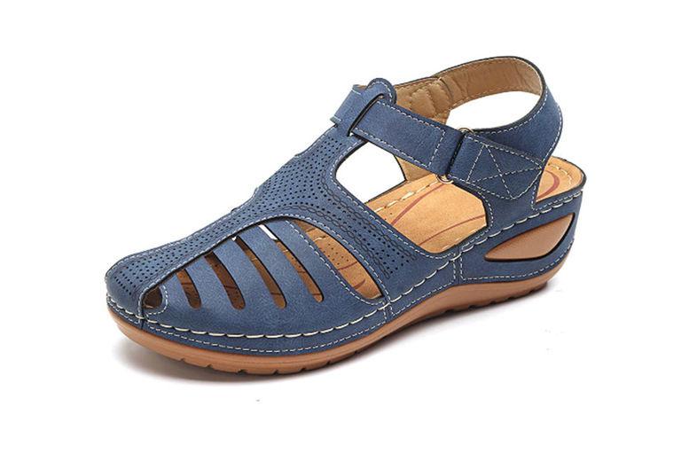 Comfort-Velcro-Strap-Shoes-7