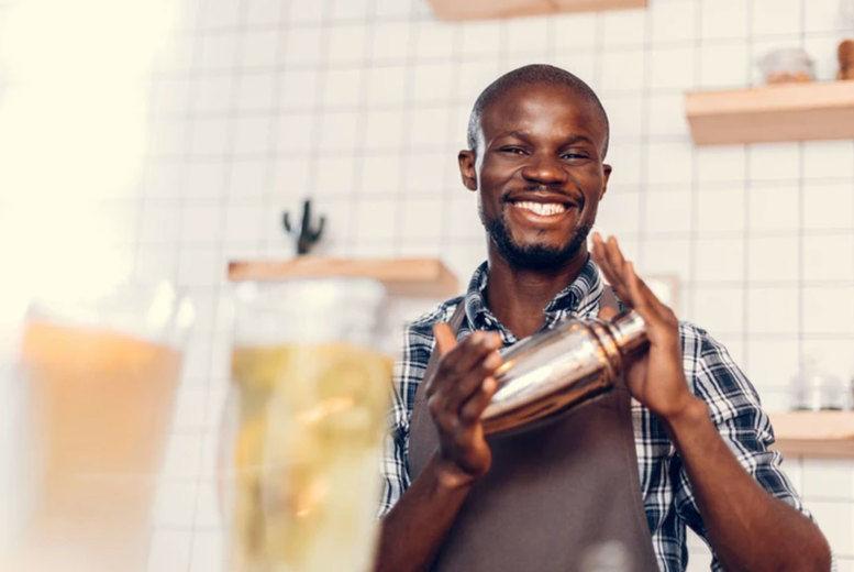 Online Bartender & Barista Course