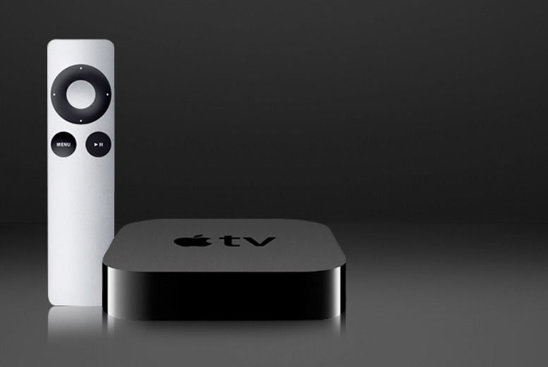 Apple TV Box 3rd Generation | Shop | Wowcher