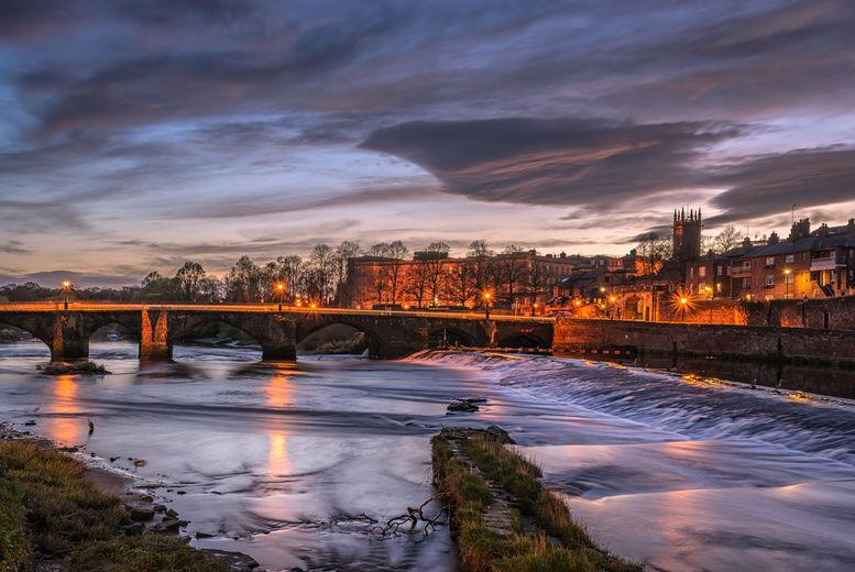 Chester-Bridge