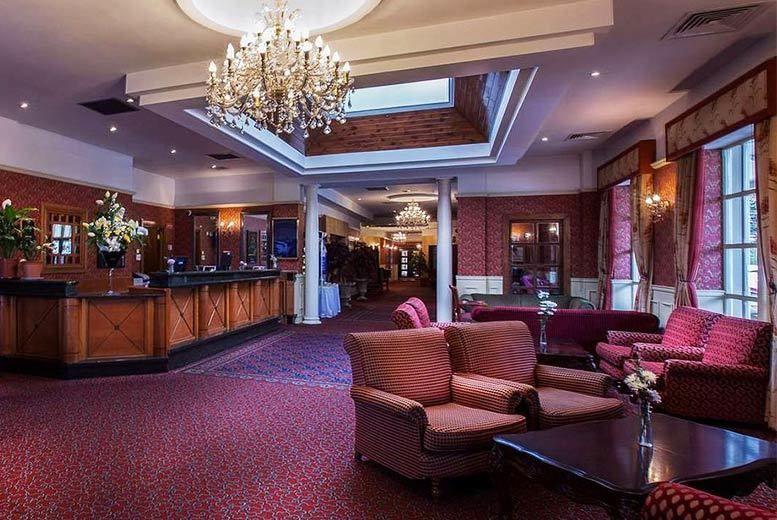 Navan Ardboyne Hotel & Dinner
