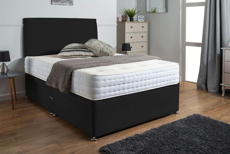 Sleep-Factory-Ltd---Plush-Velvet-Divan-Bed-Set-With-Memory-Foam-or-Pocket-Sprung-Mattress-and-Headboards1