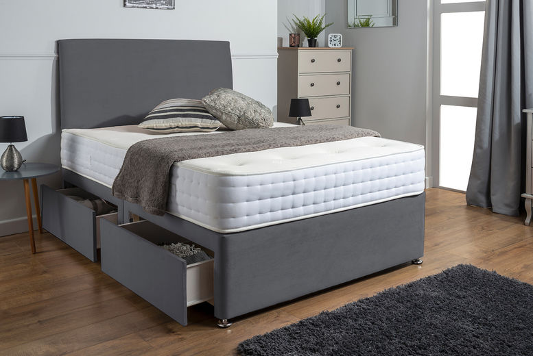 Sleep-Factory-Ltd---Plush-Velvet-Divan-Bed-Set-With-Memory-Foam-or-Pocket-Sprung-Mattress-and-Headboards6