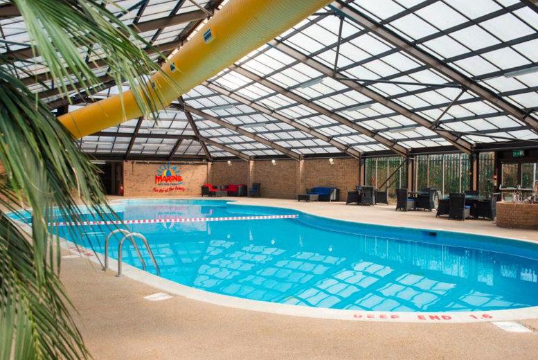 Marine Holiday Park - Pool