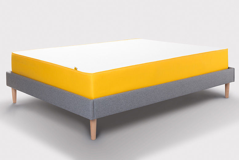 eve™ Rejuvenated Mattress (from £179)