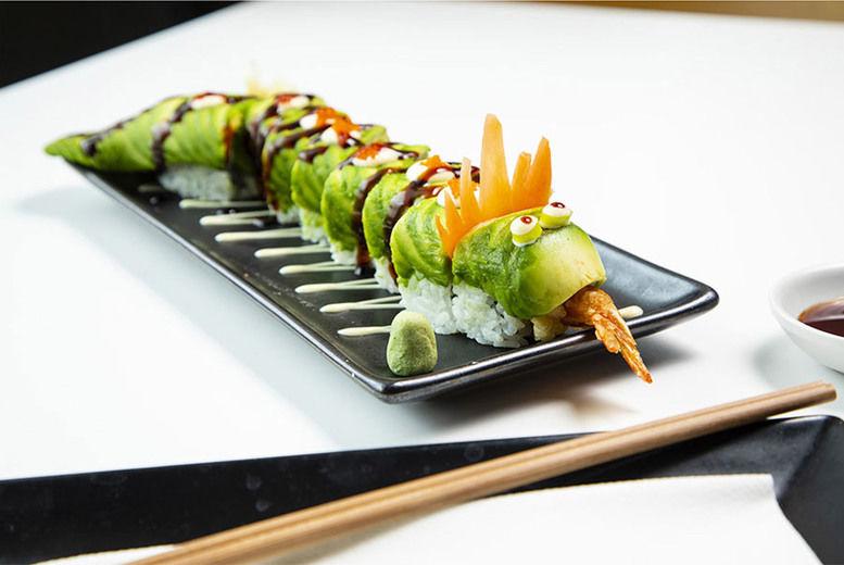 inamo Sushi 1