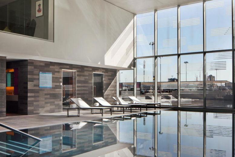 Aloft - Pool