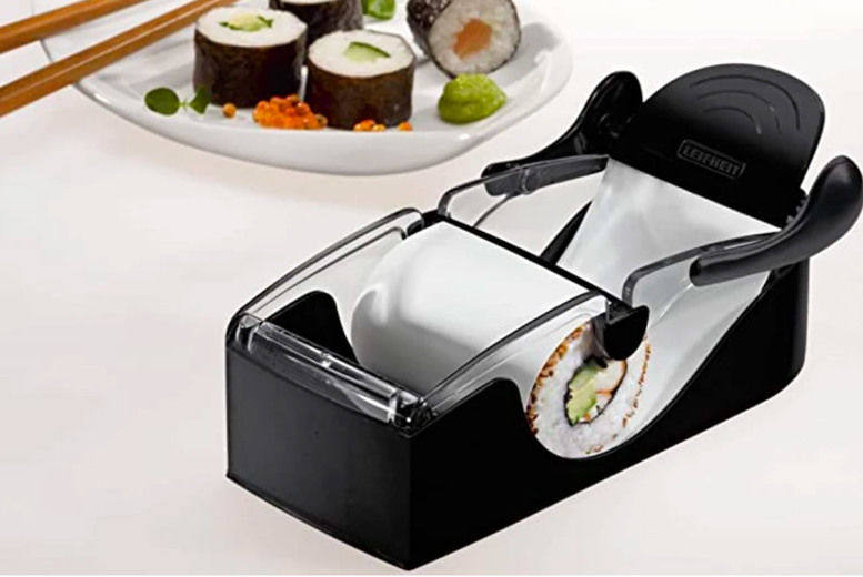 DIY-Perfect-Sushi-Roll-Machine-1