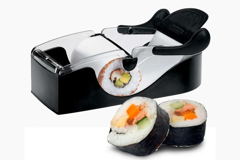 DIY-Perfect-Sushi-Roll-Machine-2