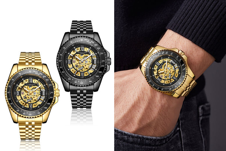 ANTHONY-JAMES-AUTOMATIC-LUXURY-LIMITED-EDITION-black-gold-WATCHES-2-DESIGNS-1