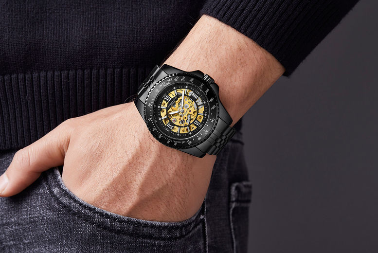 ANTHONY-JAMES-AUTOMATIC-LUXURY-LIMITED-EDITION-black-gold-WATCHES-2-DESIGNS-5