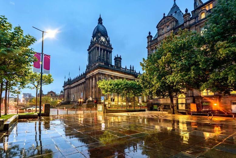 Leeds Stock Image 1