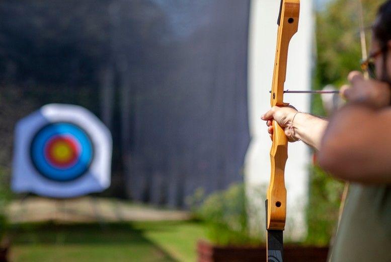 Archery Experience Voucher