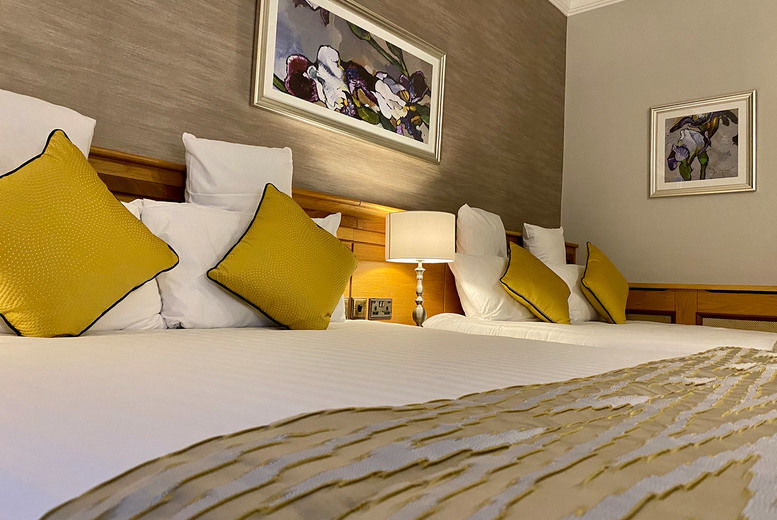 Donegal Hotel Stay: 2 Nights & Breakfast for 2