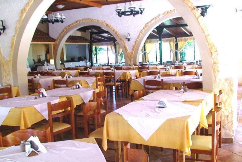 Despo - restaurant