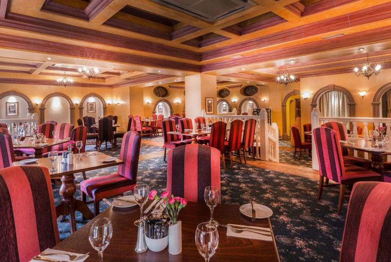 Newgrange Hotel - restaurant