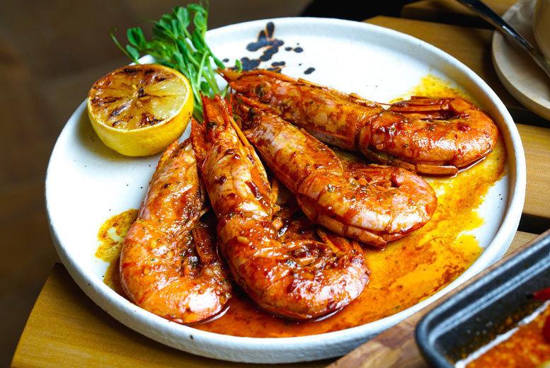 Turkish Dining for 2 Voucher