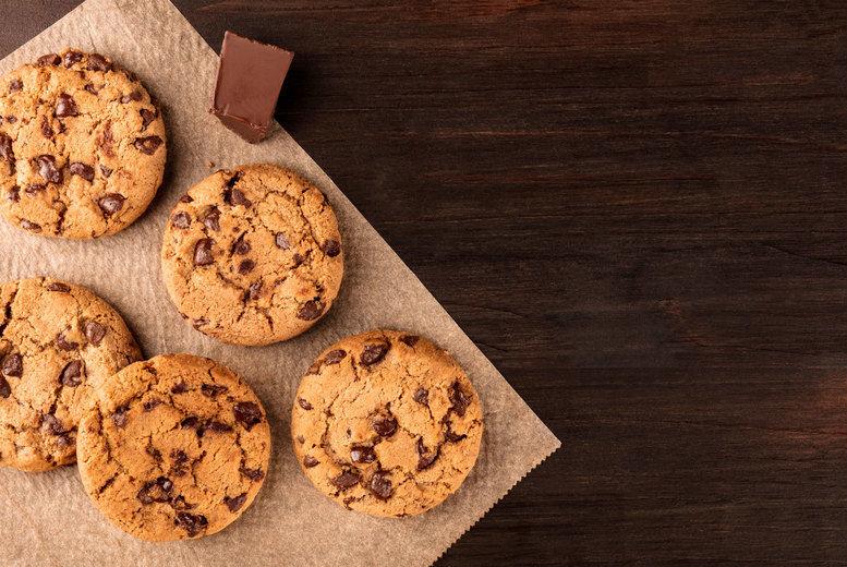 DIY Choc Chip Cookie Kit Deal