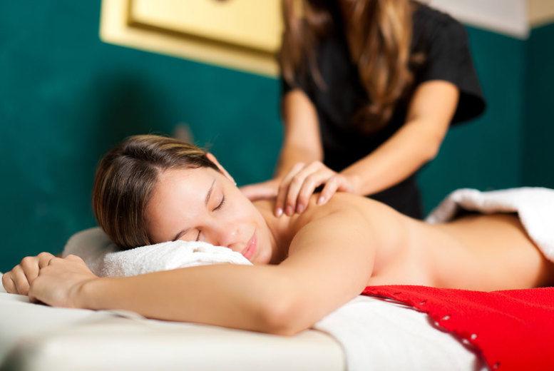 Sports Massage Voucher - Newcastle