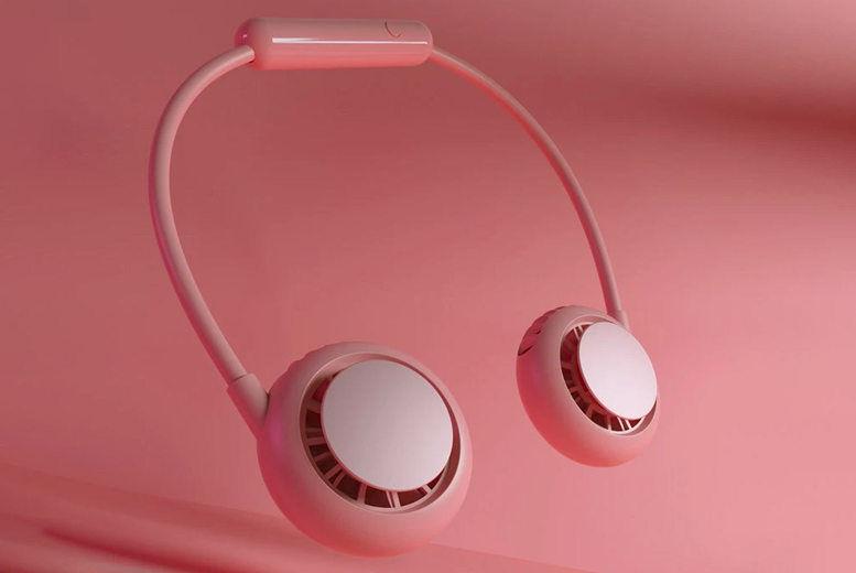 PORTABLE-FAN-Bladeless-USB-3