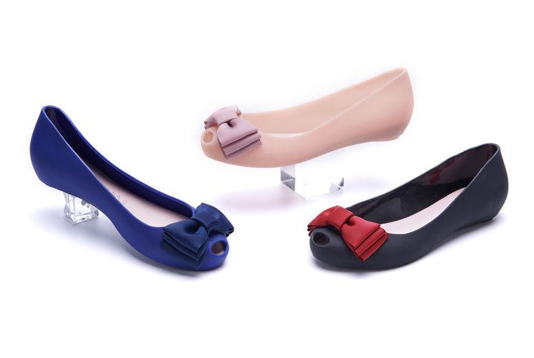 Evaniy-UK---Ladies-Silicone-Bow-Peeptoe-Pumps
