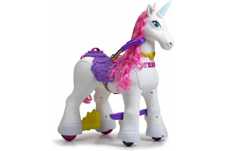Feber-My-Lovely-Unicorn-Ride-On-2