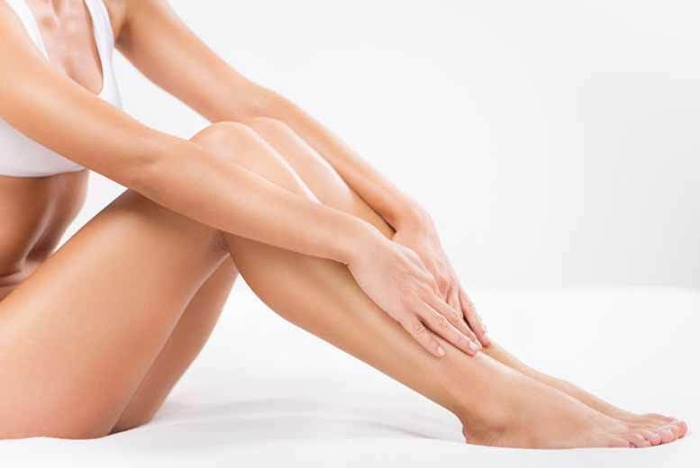 Laser 'Cellulite Reduction' Sessions Voucher