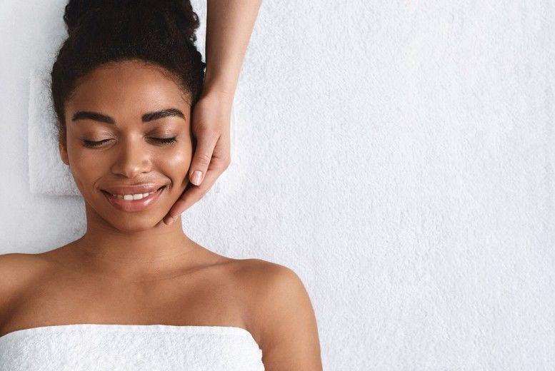 Carbon Facial Treatment Session Voucher