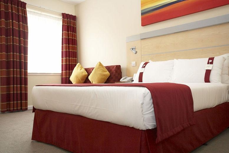 Holiday Inn Express Birmingham, Redditch 1