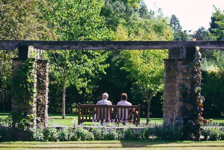 Winterbourne House and Garden Entry Voucher